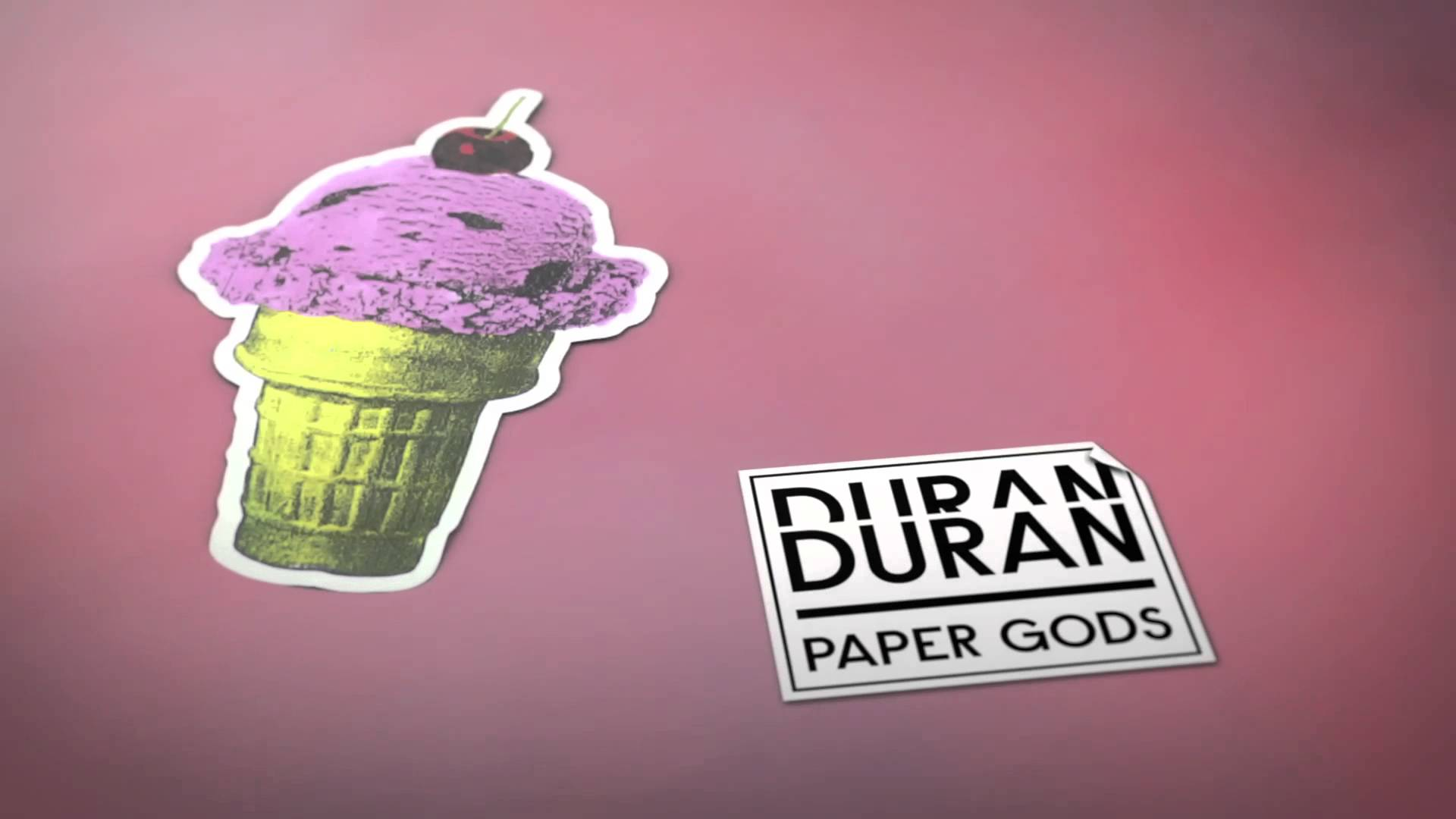 Duran Duran New Album Release