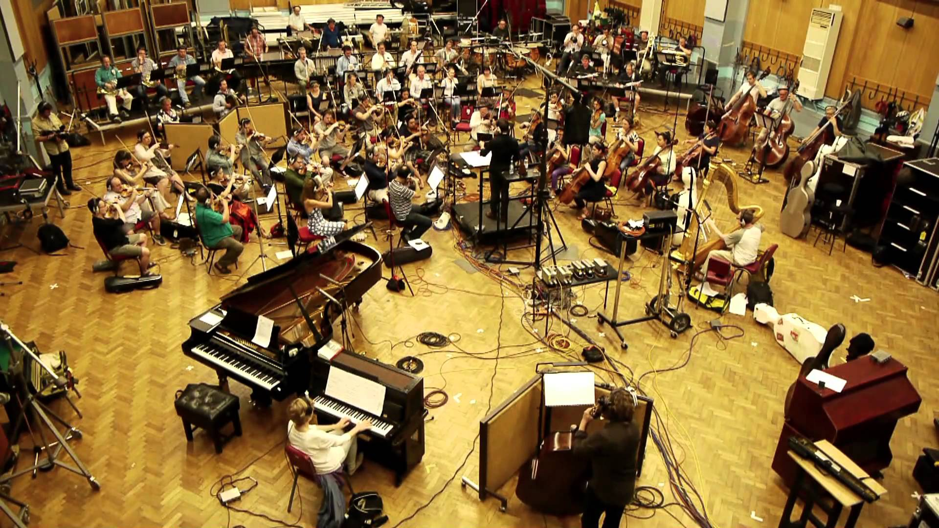 london symphony recorded candy crush saga soundtrack