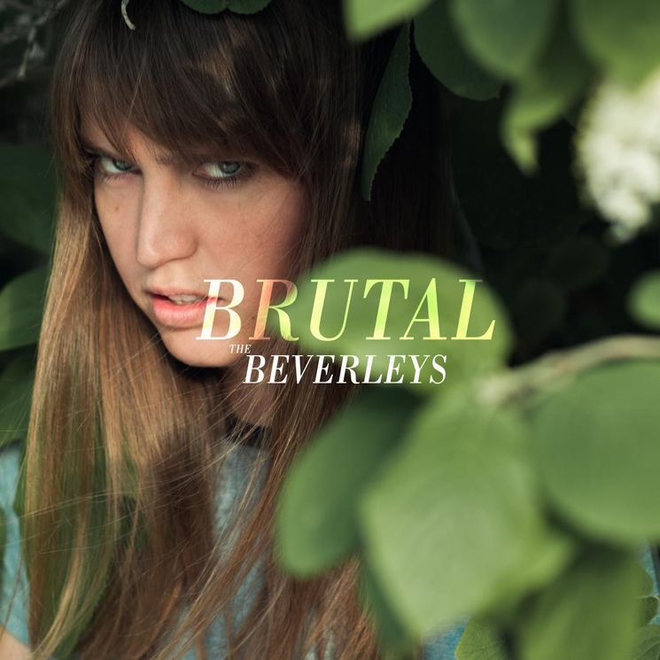 the beverleys brutal LP
