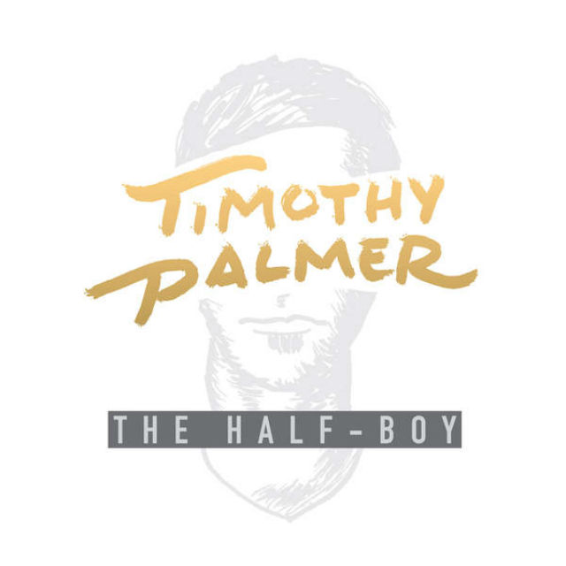 timothy palmer the half boy ep