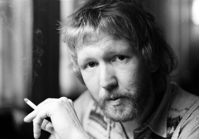 HARRY NILSSON Hall of Fame