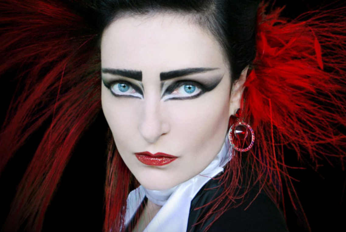 Siouxsie Soux hannibal series