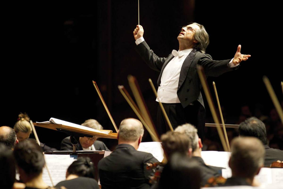 top 10 symphonies CMUSE