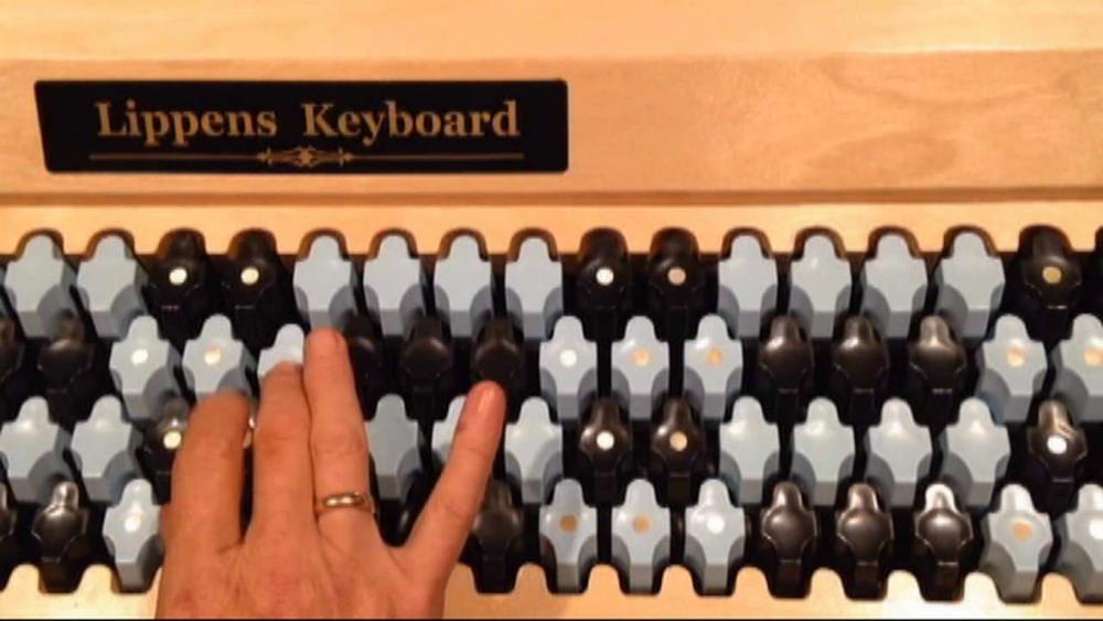 Lippens Keyboard