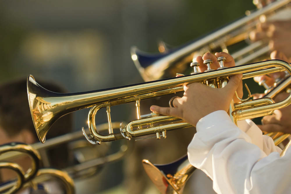 trumpet hearing loss
