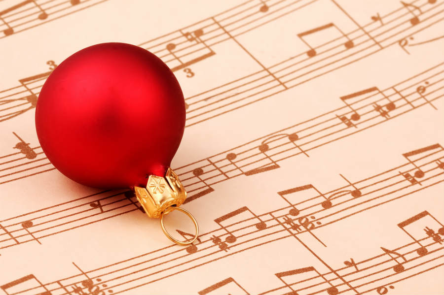 best christmas classical music