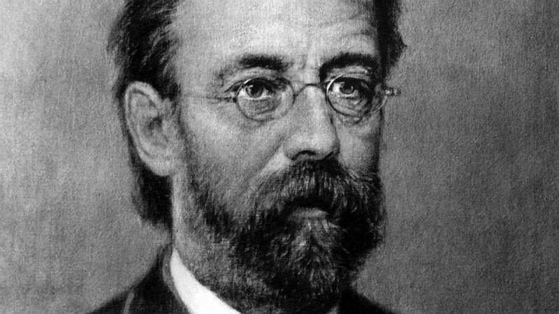 The Czech composer Smetana suffered from tinnitus in the latter part of his career.