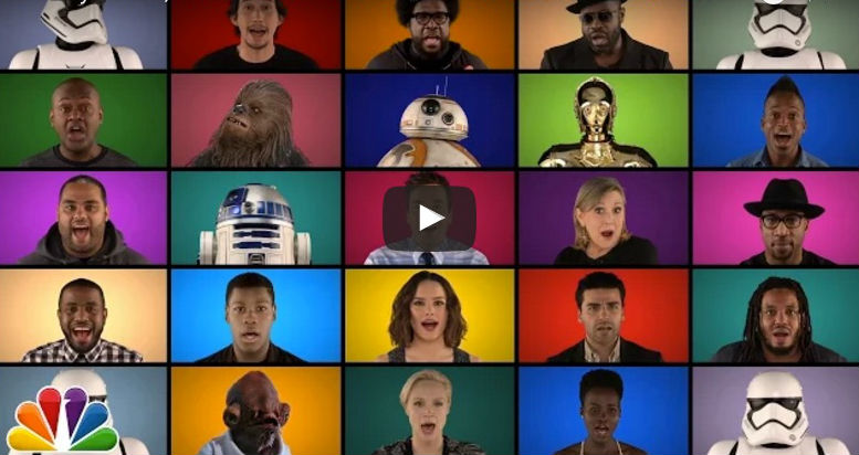 star wars jimmy fallon