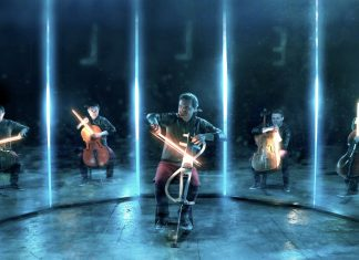 Adele's Hello and Mozart's Lacrimosa come together thanks to The Piano Guys