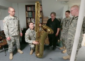 Unheard of Instruments in the Saxophone Family