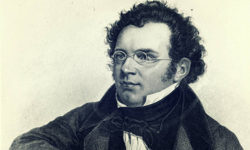 31 Things to Know about Franz Schubert