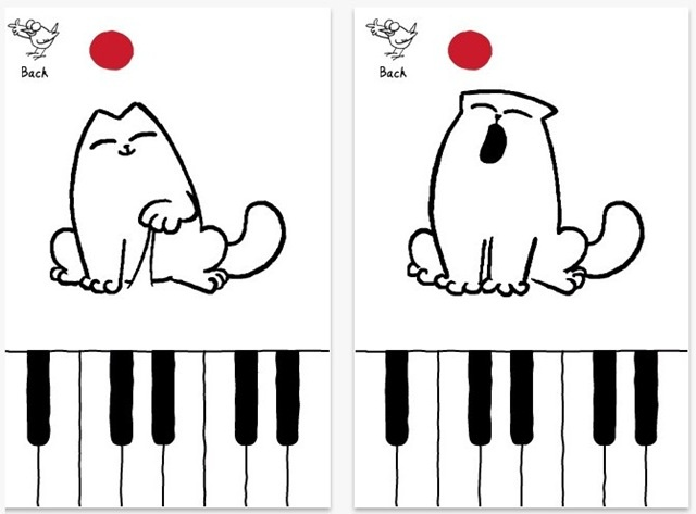 simon's cat app