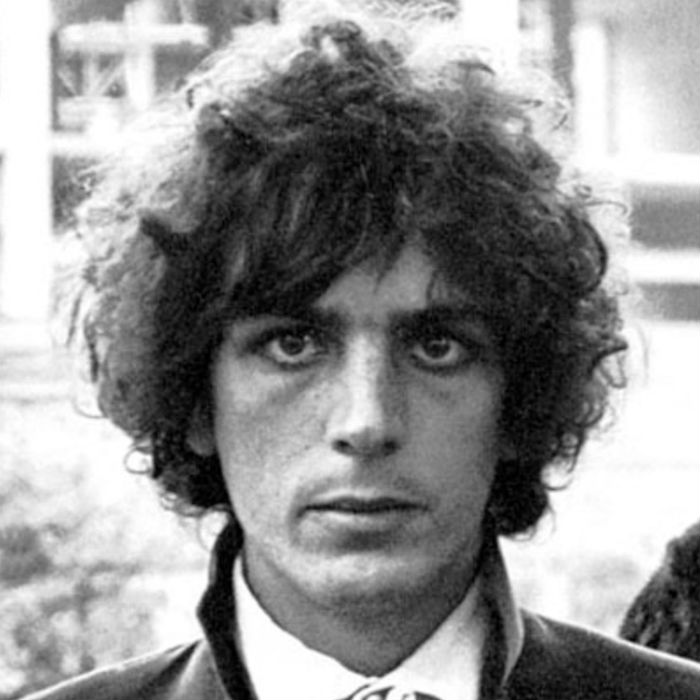 Syd Barrett had schizophrenia