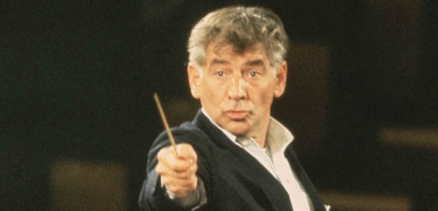 leonard bernstein classical music needs a new name