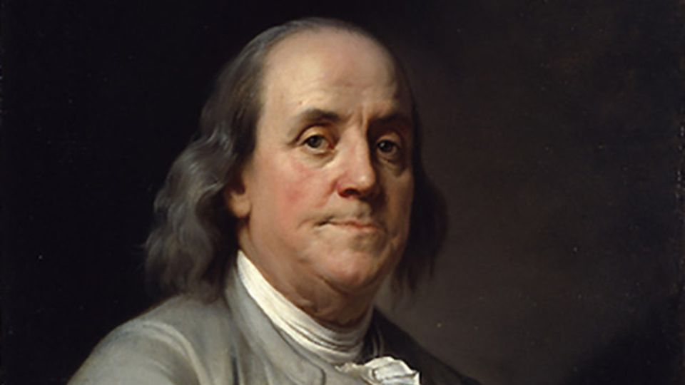 a biography of scientist and inventor benjamin franklin In stealing god's thunder, the story of benjamin franklin's invention of the  lightening  biography of benjamin franklin viewed through the lens of his  scientific.