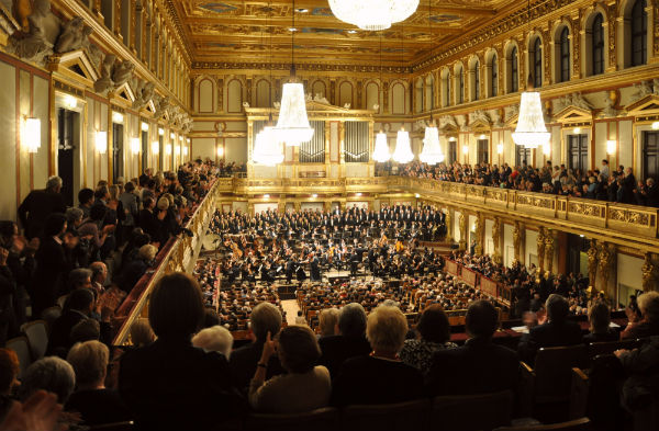 The Skandalkonzert of March 31, 1913, was a concert of the Wiener Konzertverein (Vienna Concert Society) conducted by Arnold Schoenberg in the Great Hall of the Musikverein.