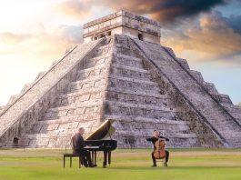 The Piano Guys combine Händel and the Jungle Book