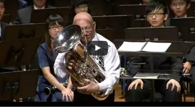 euphonium steven mead