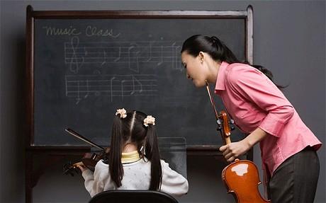 qualities of a great music teacher