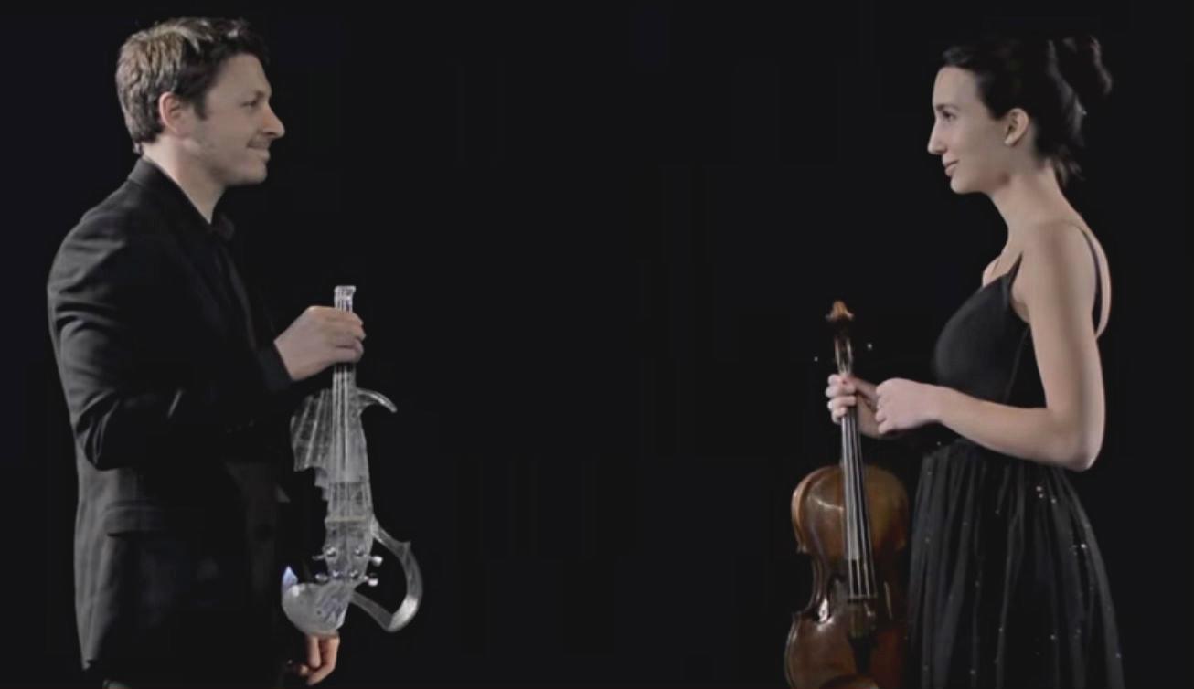stradivarius vs 3dvarius