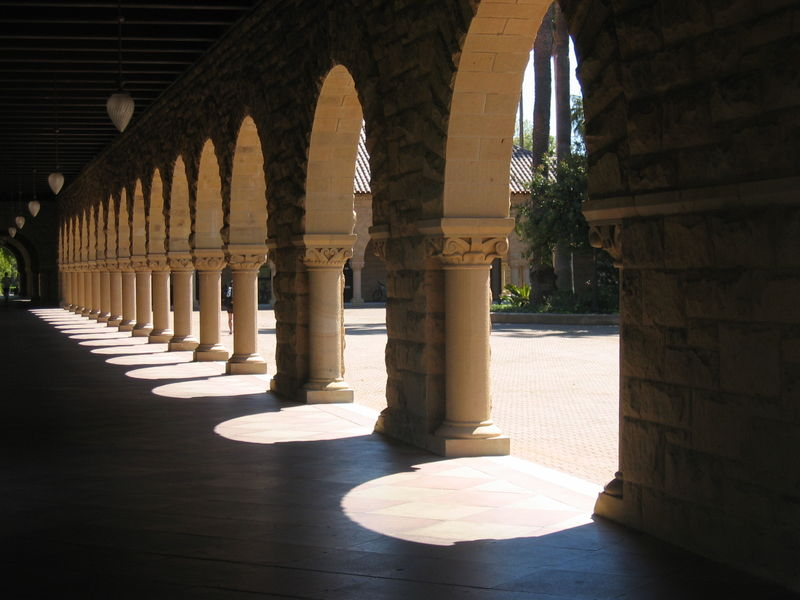 Arches At Stanford