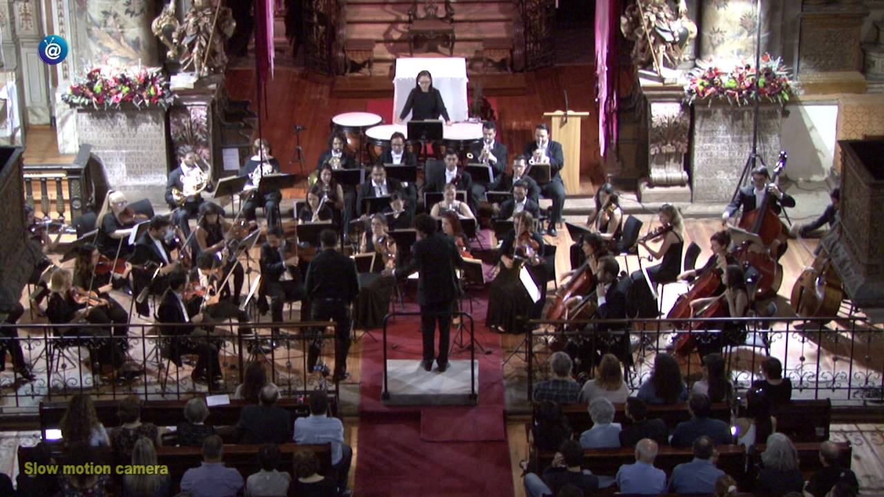 This might be the best orchestral version of Bohemian Rhapsody