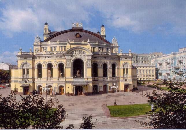 Kiev National Opera