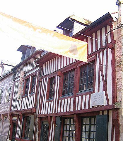 Satie house