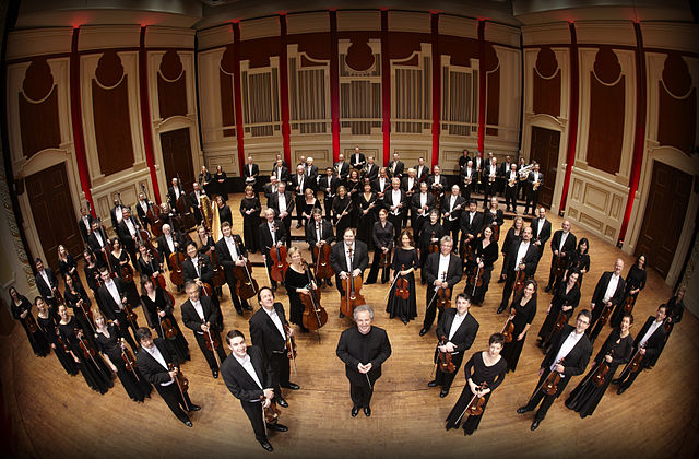 Pittsburgh Symphony