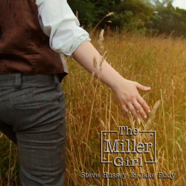 The Miller Girl cover