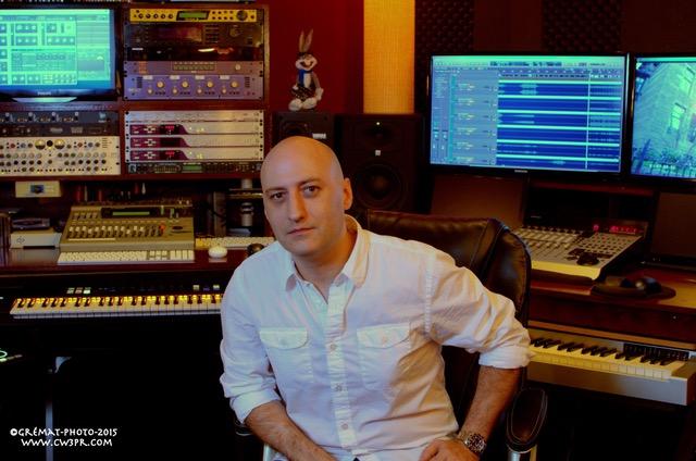 Mario Sevigny