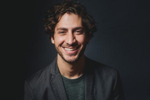 Adam Bonomo
