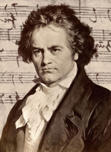 Beethoven Musical Development