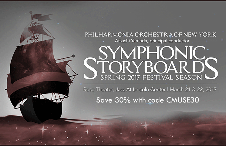 Symphonic Storyboards