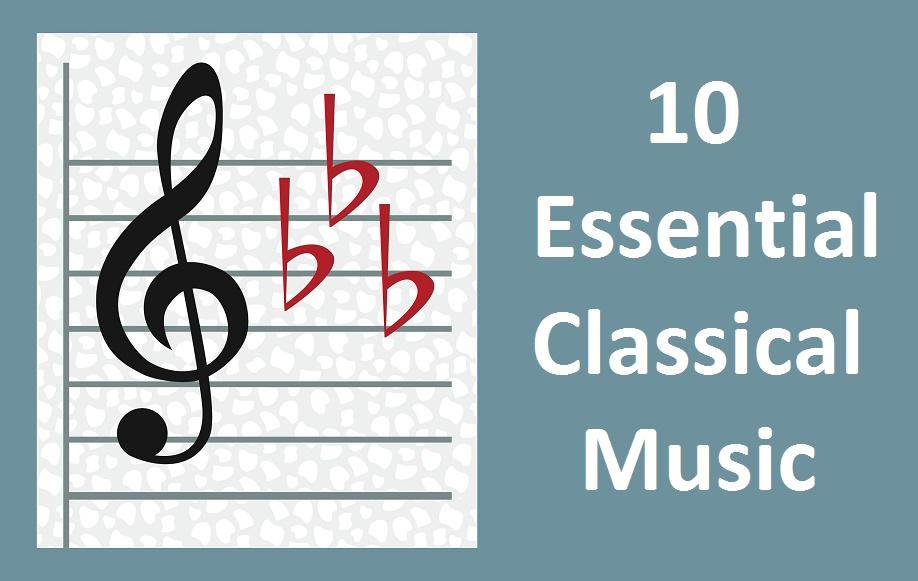 Essential Classical Music