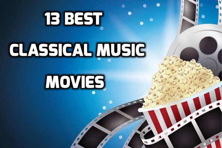 Classical Music Movies