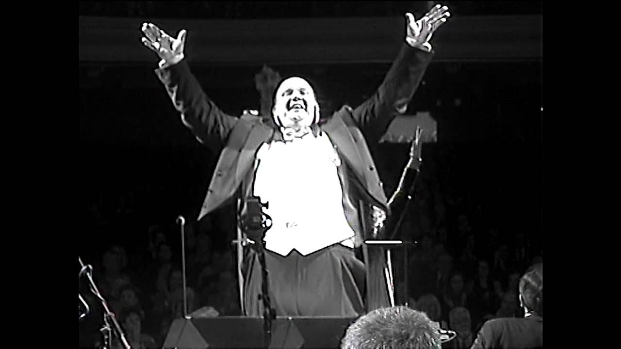 Joseph aka Conductor