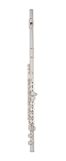 Armstrong Model 102 USA Student Flute, Standard