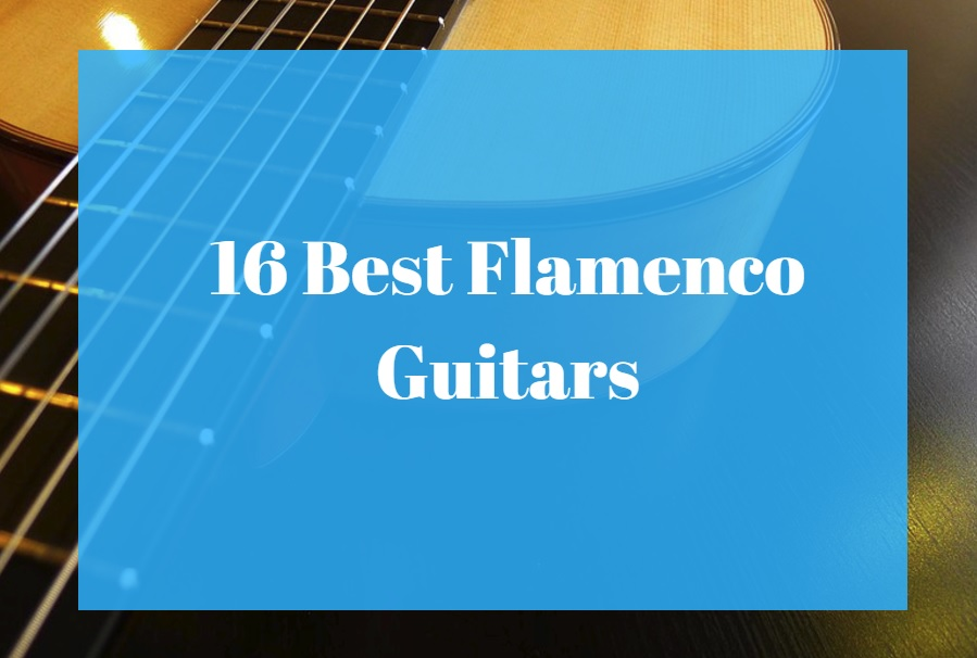 Best Flamenco Guitar