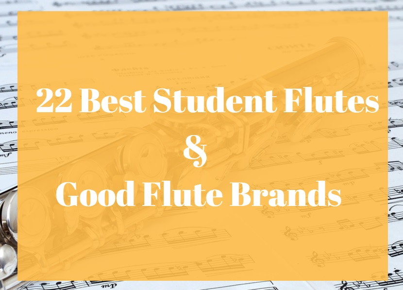 Best Student Flute