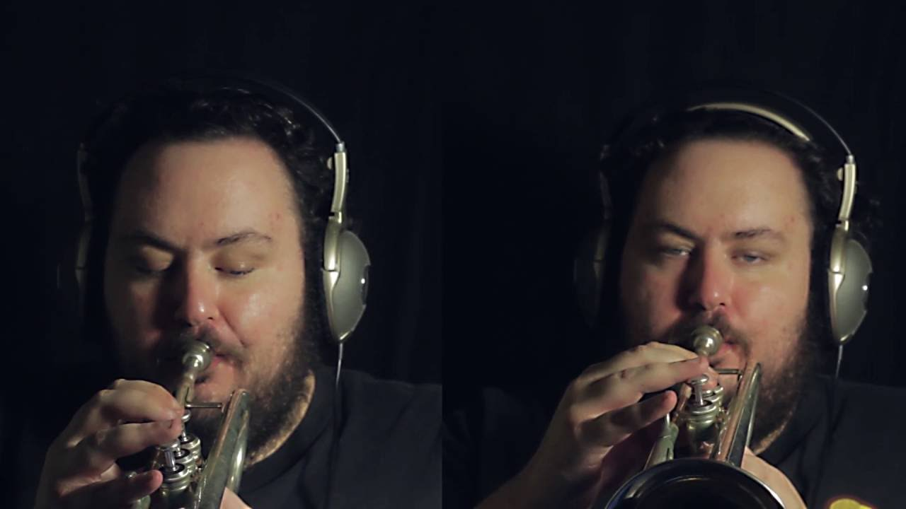 Trumpet Cover of Bohemian Rhapsody
