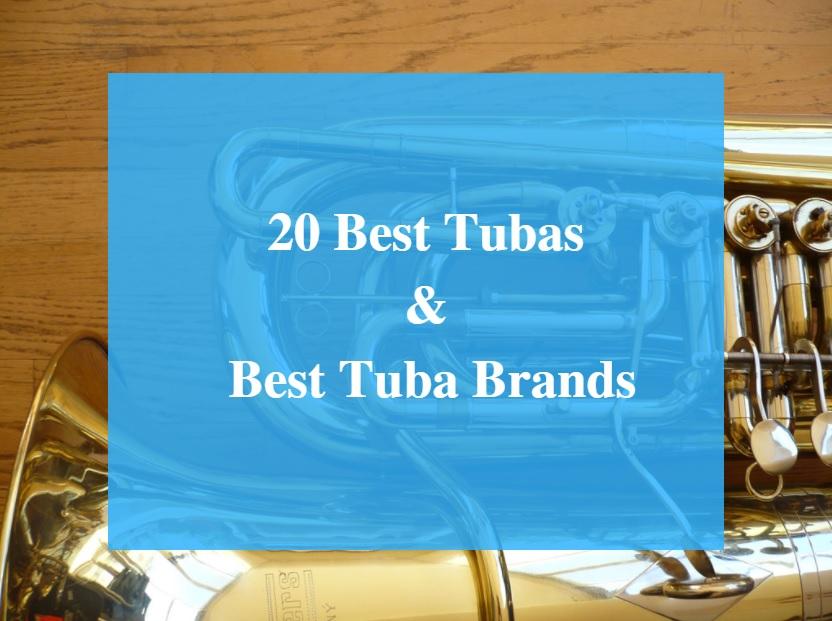 Best Tuba & Best Tuba Brands