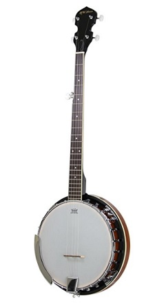 5-String Banjo 24 Bracket