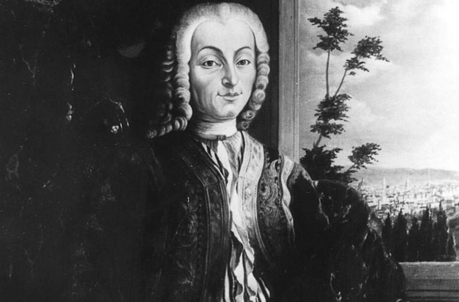 Bartolomeo Cristofori First Piano Inventor