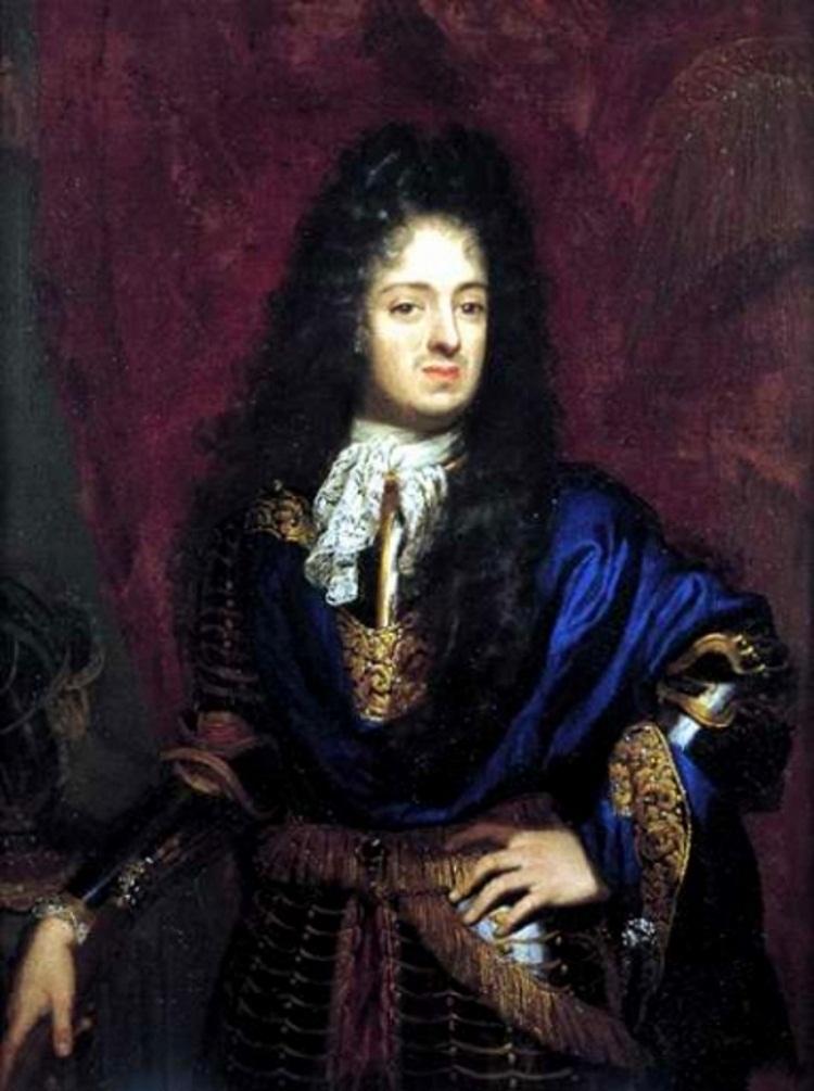 Prince Ferdinando de Medici
