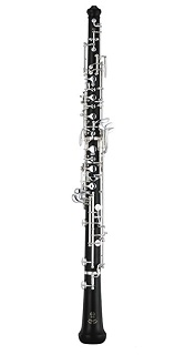 Yamaha YOB-441 Series Intermediate Oboe