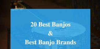 Best Banjo & Best Banjo Brands