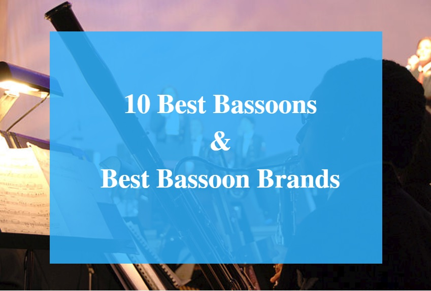 Best Bassoon & Best Bassoon Brands