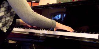 Anna Nadiryan Performs Chopin's First Ballade Beautifully