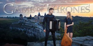 B&B Project Performs FOLK COVER Version of Game of Thrones
